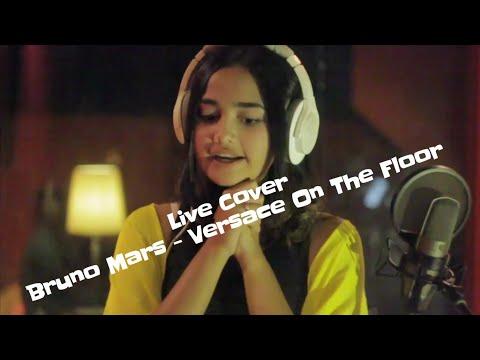 Bruno Mars - Versace On The Floor [ Cover By Syifa Hadju ]