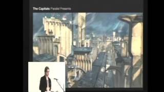 Thrilling Wonder Stories: Speculative Futures for an Alternate Present - Part 2