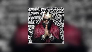 Ricky Ross (Full album ) Rather you than me)