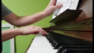 쇼팽 뱃노래 Chopin Barcarolle Op.60…