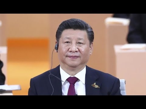 President Xi: China to provide unconditional support to Africa