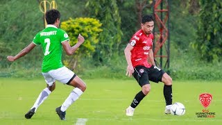 HIGHLIGHT |Thai League 4 : SCG Muangthong United (B ) 1-1 Samutprakan FC (FT)