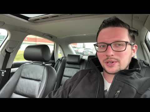 Audi A4 Oil Change Cost >> B7 Audi A4 Oil Change Cost 2 0t Youtube
