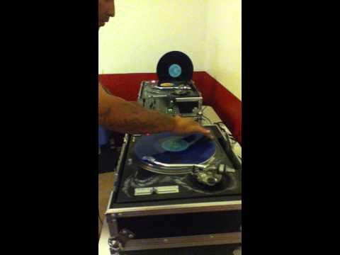 DJ ALBERT T