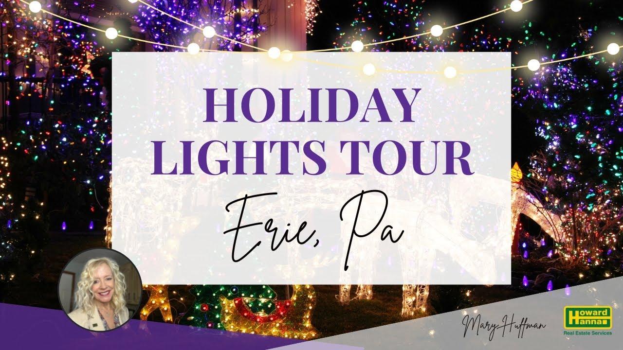 Christmas Lights Pa