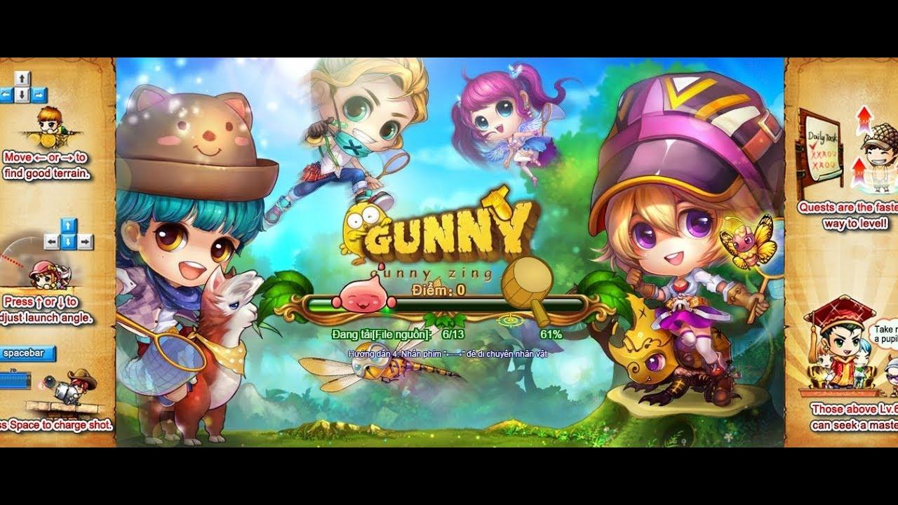 Gunny Offline 2018 bản 6 5 Việt Hóa mới nhất