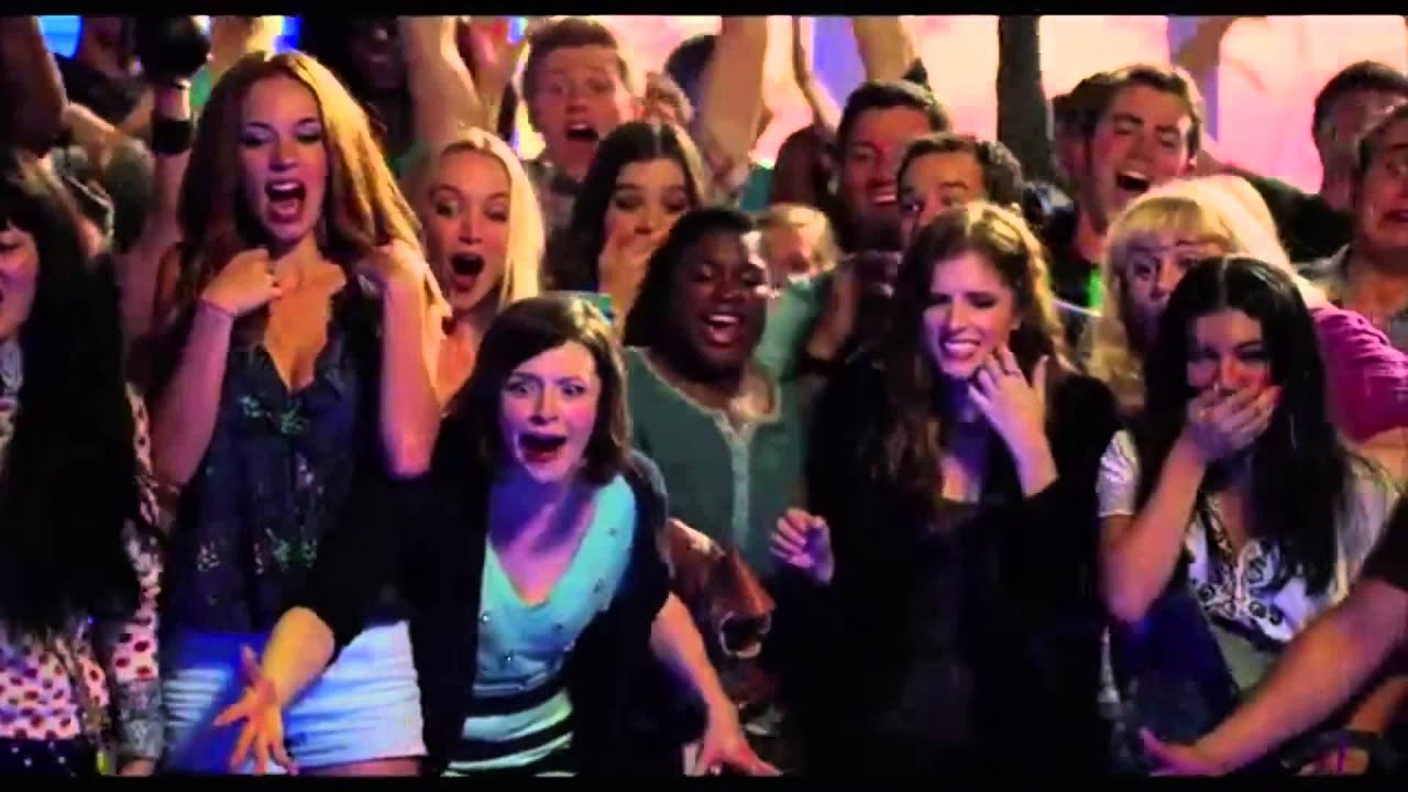 Anna kendrick brittany snow pitch perfect 2 deleted - Pitch perfect swimming pool scene ...