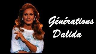 Dalida - Avant de te connaitre