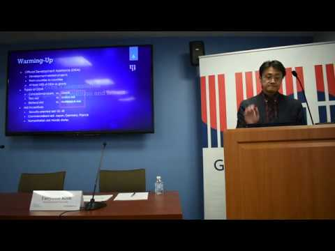 Taekyoon Kim GWIKS Lecture Series Part 1