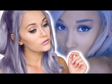 ARIANA GRANDE - FOCUS || Makeup Tutorial || SNUKIEFUL
