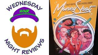 Money Shot - A WNR Review