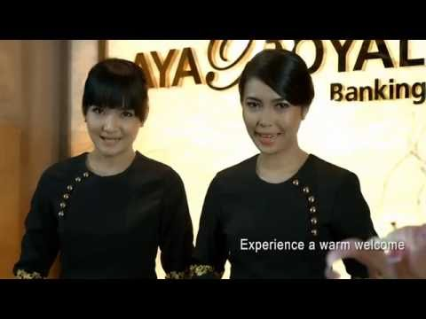 AYA Royal Banking TVC
