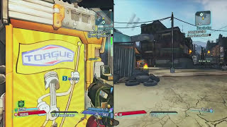 Borderlands 2 - HOW TO RE GEAR FOR LEVEL 72 (DIGISTRUCT PEAK GEAR UP)