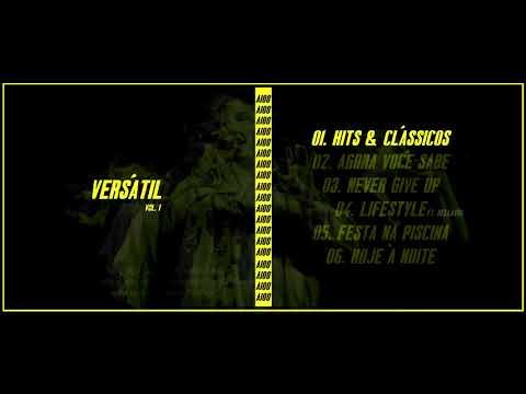 01 - A100 - Hits & Clássicos