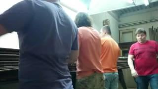 видео багетная мастерская в москве