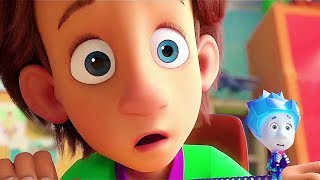 THE FIXIES Amigos Secretos Tráiler Español [Animación - Familia - Niños]