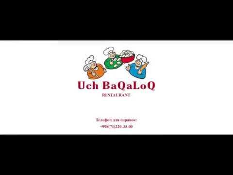 """""""UCH BAQALOQ"""" - партнёр """"Orient Advertising"""""""