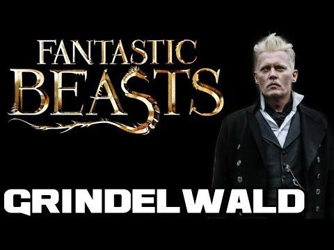 Fantastic Beasts 3 Johnny Depp Will Return As Gellert Grindelwald - Huge Details Confirmed