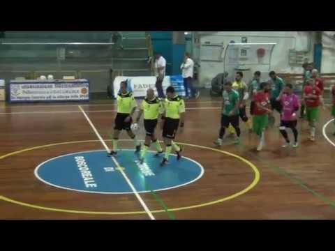 FC Oplontina - Real Sangiuseppe 5 - 5