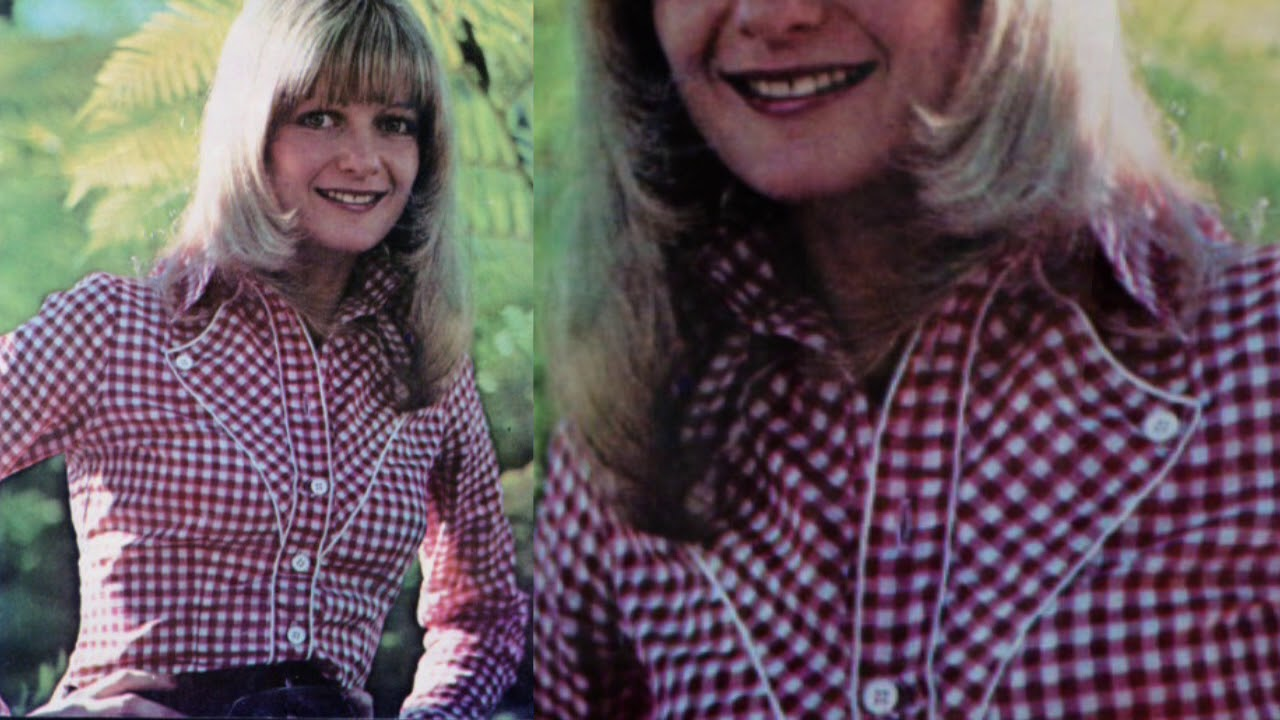 Judy McBurney