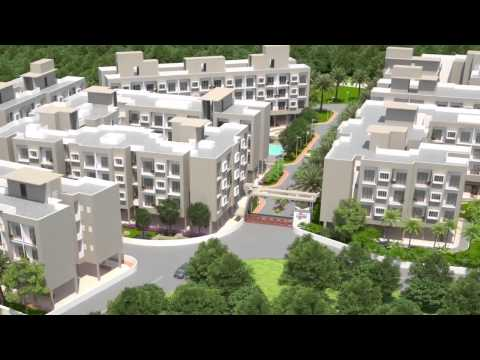 Kalpavriksha in Panvel, Mumbai Navi by CJ Group –1/2/3 BHK | 99acres.com