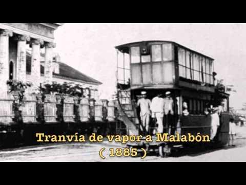 Filipinas (Spanish Manila) - Trío Los Panchos