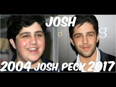Drake&Josh Then and Now 2017