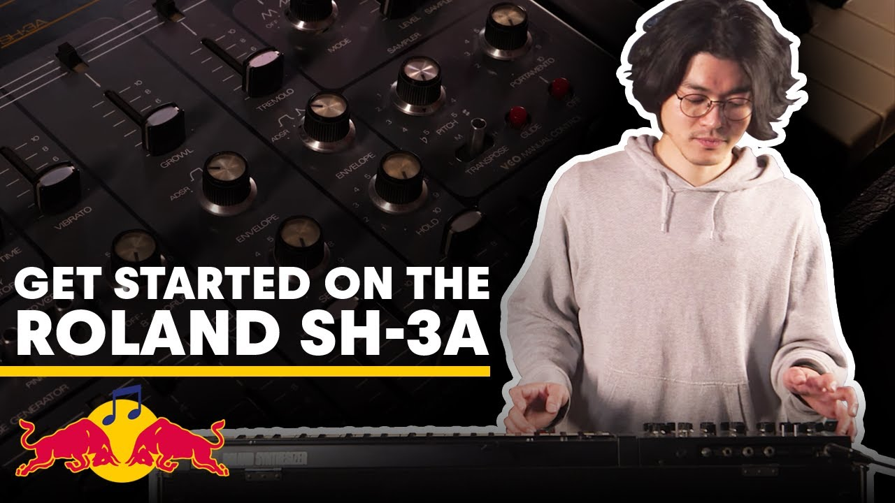 Learn how to play classic synths ++video tutorials++