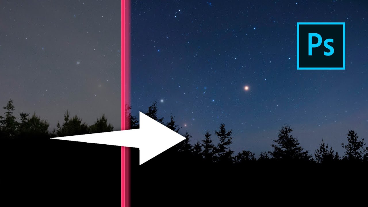 Use the 500 Rule for Astrophotography | Useful Chart to Avoid Star