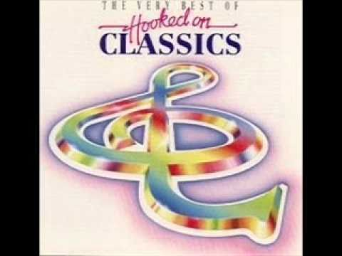 HOOKED ON CLASSICS - A NIGH AT THE OPERA