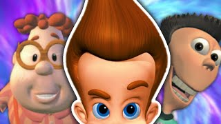 Jimmy Neutron RETURNING to Nickelodeon?