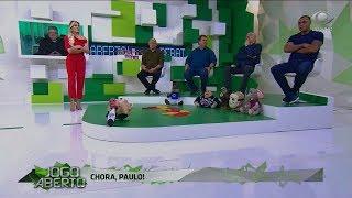 Jogo Aberto - 20/05/2019 - Debate