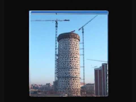 TOWER AGBAR