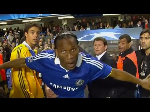 Chelsea vs FC Barcelona 1-1 Highlights UCL Semi Final 2008/09 HD
