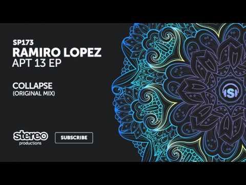Ramiro Lopez - Collapse - Original Mix