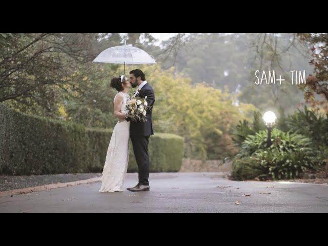 Sam & Tim - Wedding Teaser