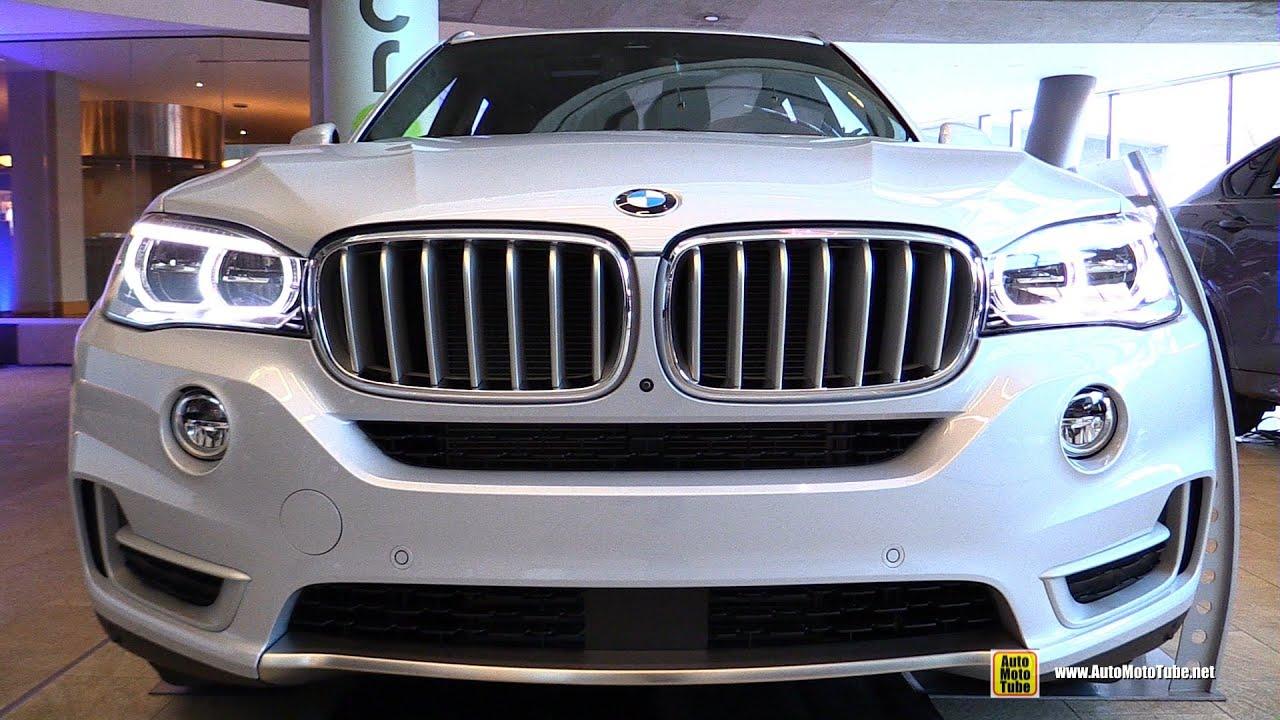 2016 BMW X5 XDrive 35i Individual
