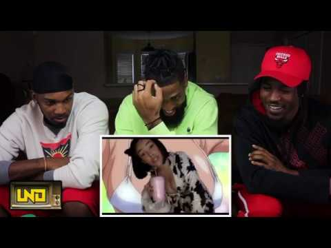"Doja Cat - ""Mooo!"" (Official Video) [REACTION]"