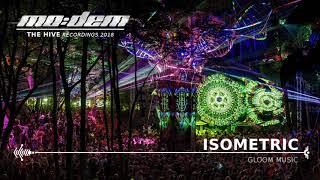 ISOMETRIC Live @ The Hive | MoDem Festival | 2018