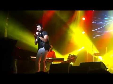 Armaan Malik Live Concert Leicester Tumhe Apna Banane Ka
