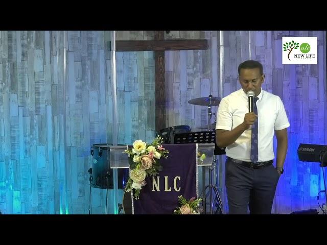NEWNESS   PASTOR MATHEW   NEW LIFE CHURCH DUBLIN