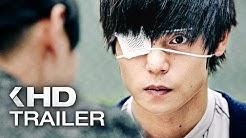 TOKYO GHOUL S Trailer German Deutsch (2020)