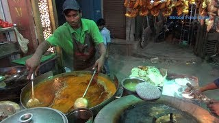 Full Chicken Tandoori 400 Rs | Chicken Tikka 400 Rs | Full Chicken Biryani 520 Rs | Opp Jama Masjid