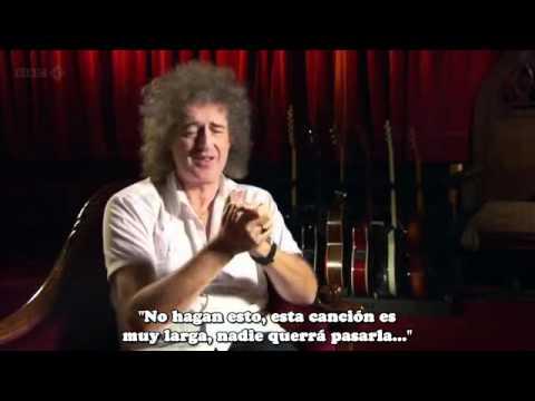 """Queen """"Days Of Our Lives"""" SUBT ESP (Parte 1) [2/4]."""