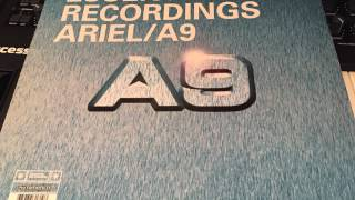 Ariel A9 (Floorplay