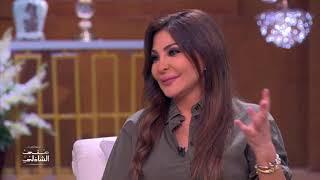 اليسا تتحدث عن سر حبها للغناء باللهجه المصريه