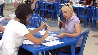 В Центре занятости населения города прошла ярмарка вакансий «Работа сочинцам». Новости Эфкате