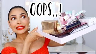 ACHATS USA : SEPHORA ÇA SUFFIT ! + CONCOURS !