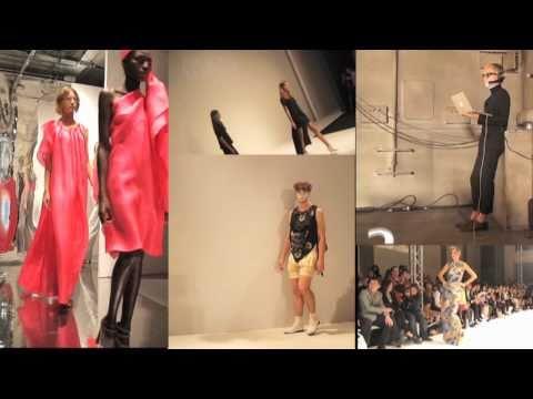 London Fashion Week 2010 - SS11 highlights