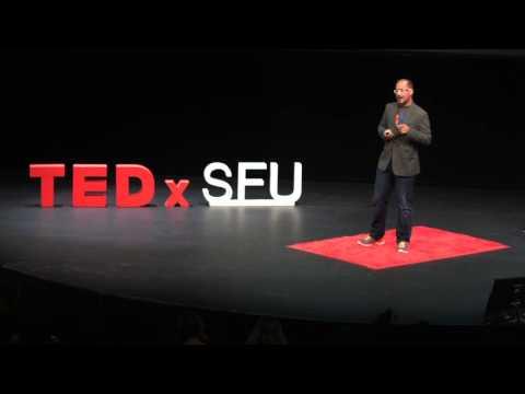 How Graduate Employment Metrics Cause Graduate Underemployment | Richard Tuck | TEDxSFU
